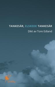 Tankesår,elskede tankesår (ebok) av Tore Edla