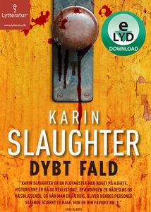 Dybt fald (lydbog) af Karin Slaughter