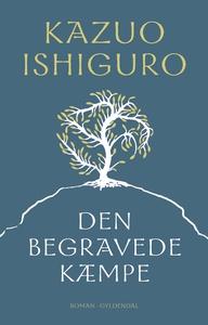 Den begravede kæmpe (e-bog) af Kazuo