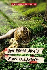 Den femte årstid (e-bog) af Mons Kall