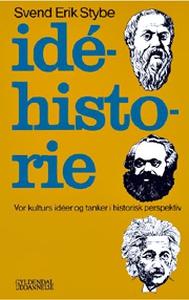 Idéhistorie (e-bog) af Svend Erik Sty