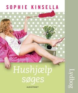 Hushjælp søges (lydbog) af Sophie Kin