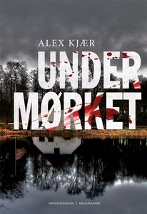 Under mørket (e-bog) af Alex Kjær