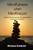 Mindfulness uten meditasjon