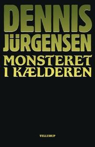 Monsteret i kælderen (e-bog) af Denni
