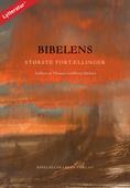 Bibelens største fortællinger