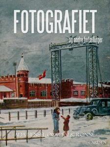 Fotografiet og andre fortællinger (e-