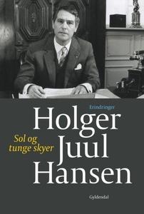 Sol og tunge skyer (lydbog) af Holger