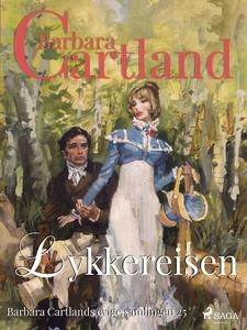 Lykkereisen (ebok) av Barbara Cartland