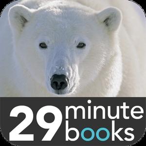 Artic Animals - 29 Minute Books - Audio (lydb