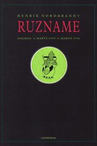 Ruzname (e-bog) af Henrik Nordbrandt