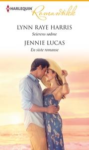 Seierens sødme / En siste romanse (ebok) av J