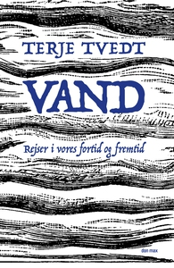 Vand (e-bog) af Terje Tvedt