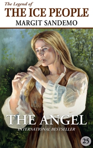 The Ice People 25 - The Angel (e-bog)