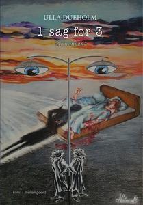 Annoncen (e-bog) af Ulla Dueholm