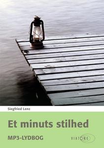 Et minuts stilhed (lydbog) af Siegfri