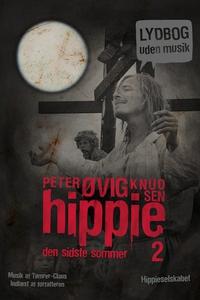 Hippie 2 Lydbog uden musik (lydbog) a