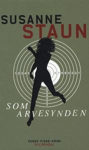 Som arvesynden (e-bog) af Susanne Sta