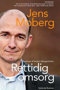 Rettidig omsorg (e-bog) af Jens Mober