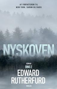 Nyskoven 2 (lydbog) af Edward Rutherf