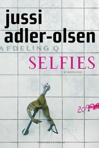 Selfies (e-bog) af Jussi Adler-Olsen