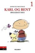 Karl og Bent #1: Karl og Bent bygger et hus
