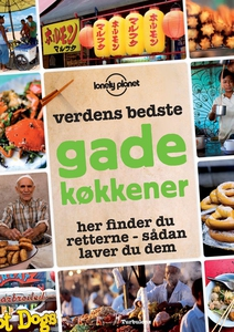 Verdens bedste gadekøkkener (e-bog) a