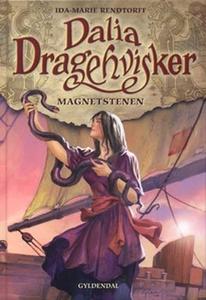 Magnetstenen (e-bog) af Ida-Marie Ren