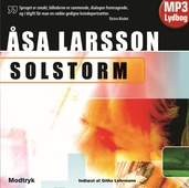 Solstorm