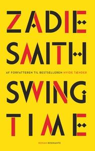 Swing Time (e-bog) af Zadie Smith