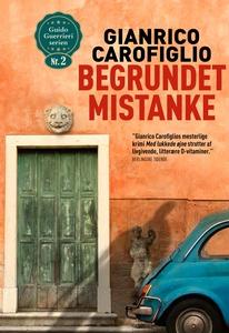 Begrundet mistanke (e-bog) af Gianric