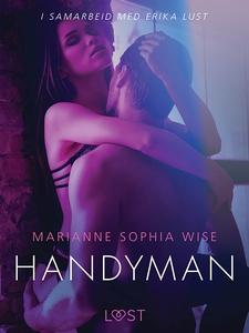 Handyman - en erotisk novelle (ebok) av Maria