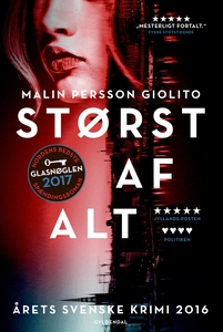Størst af alt (e-bog) af Malin Persson Giolito