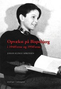 Opvækst på Bispebjerg i 1940'erne og