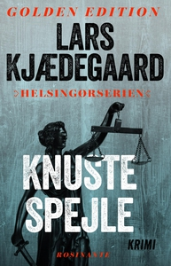 Knuste spejle (e-bog) af Lars Kjædega