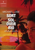 Sort sol over Rio