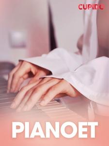 Pianoet - erotiske noveller (ebok) av Cupido