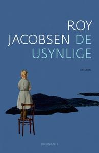 De usynlige (e-bog) af Roy Jacobsen