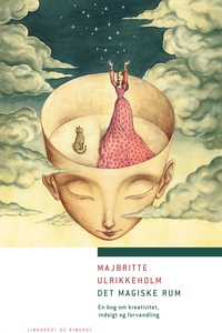 Det magiske rum (e-bog) af Majbritte