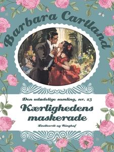 Kærlighedens maskerade (e-bog) af Bar