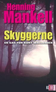 Skyggerne (e-bog) af Henning Mankell