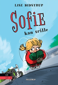 Sofie #4: Sofie kan trille (lydbog) a