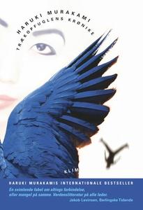Trækopfuglens krønike (lydbog) af Har