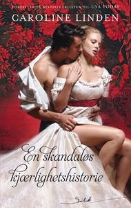 En skandaløs kjærlighetshistorie (ebok) av Ca