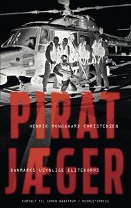 Piratjæger (e-bog) af Henrik Monggaar