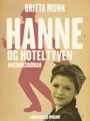 Hanne og hoteltyven