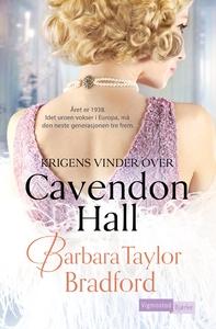 Krigens vinder over Cavendon Hall (ebok) av B