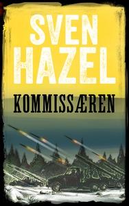 Kommissæren (ebok) av Sven Hazel
