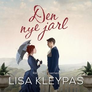 Den nye jarl (lydbog) af Lisa Kleypas