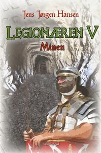 Legionæren V (e-bog) af Jens Jørgen H